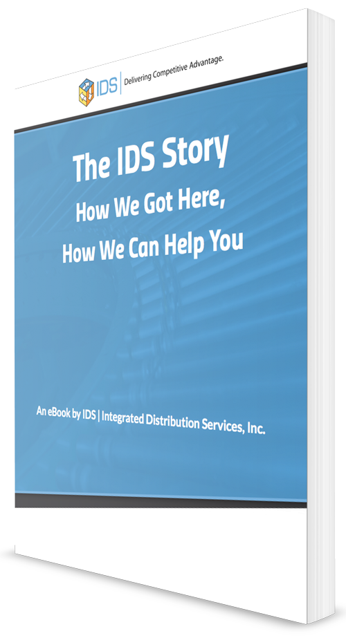 Download The IDS Story: How We Got Here & How We Can Help You