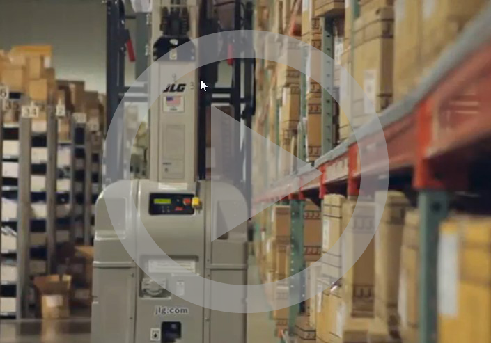 IDS Fulfillment Center Video