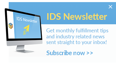 Subscribe to the IDS Newsletter