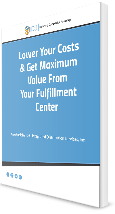 Download Lower Your Costs and Get Maximum Value From Your Fulfillment Center